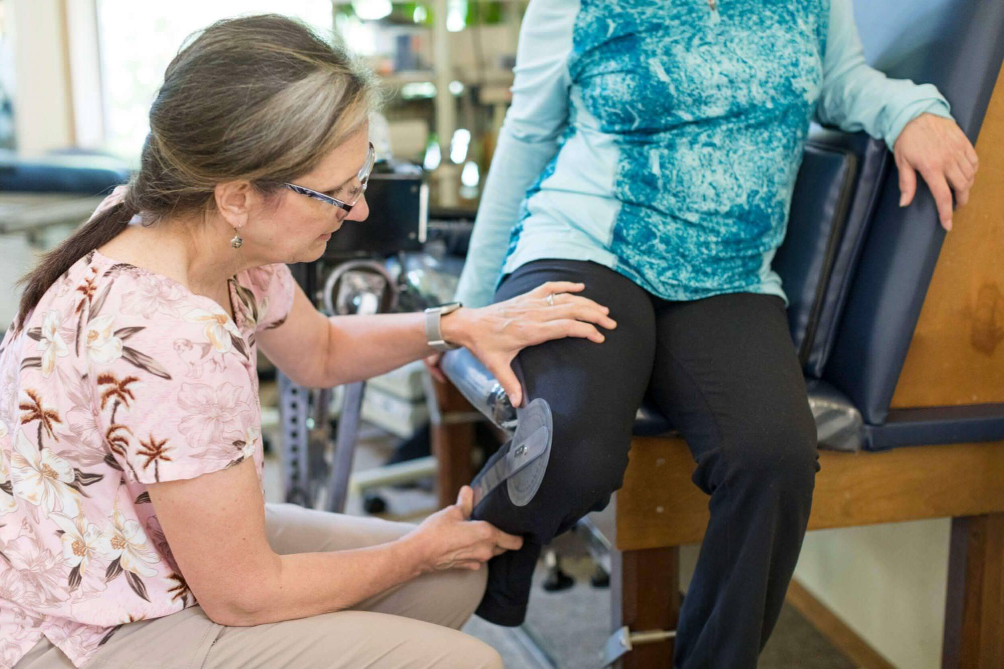 Puyallup Valley Physical Therapy